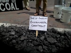 BofA enviro commitment